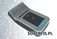Mobilne drukarki fiskalne