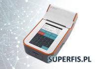 Kasa fiskalna Elzab K10, model gotowy na online
