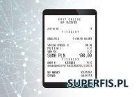 E-paragon z kasy fiskalnej online